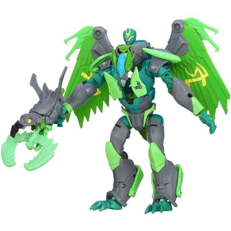 Robot biến hình Transformers Prime Beast Hunters – Grimwing Predacon