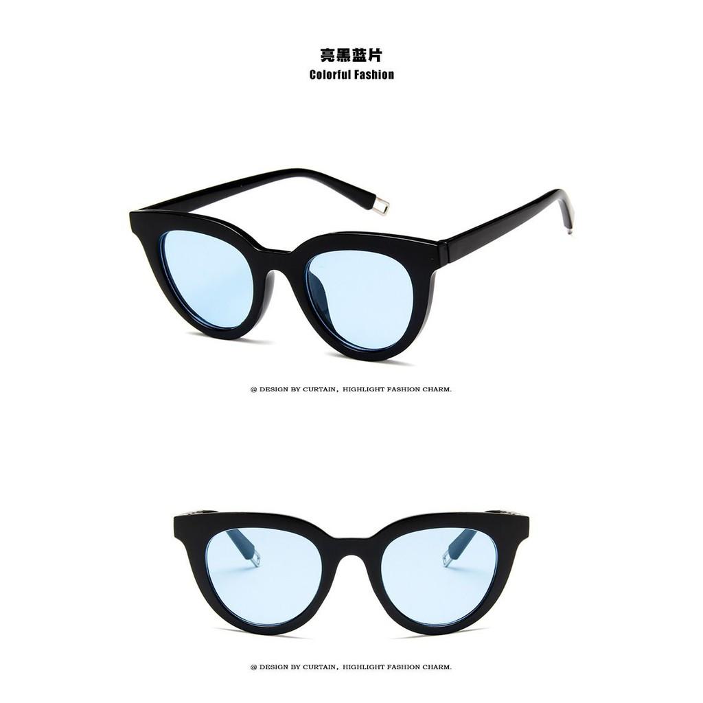 Mắt kính nam nữ💖FREESHIP💖Kính râm , thời trang phiên bản mới 2020