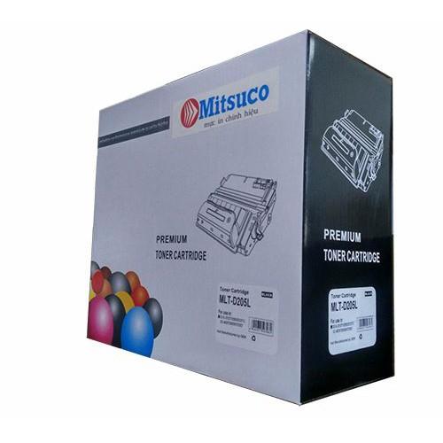 Hộp mực Samsung MLT D205L, Samsung SCX 4823/3310/3710/3300/3312/3712/SCX-4833/5739/5639/5737/5637 Giá chỉ 450.000₫