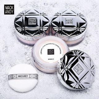 MACK ANDY - Phấn phủ siêu mịn thumbnail