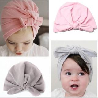 Mũ Turban Nơ Cho Bé Gái , mũ thắt nỡ bé gái CUAXINH2K CUAXINH2K CUAXINH2K – LDT101