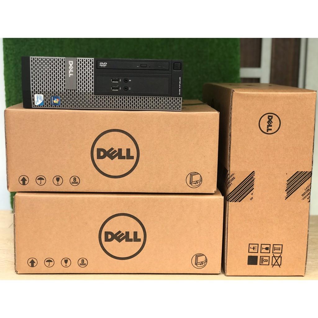 Máy tính bàn Dell Core i5 3RD Giá chỉ 4.210.000₫