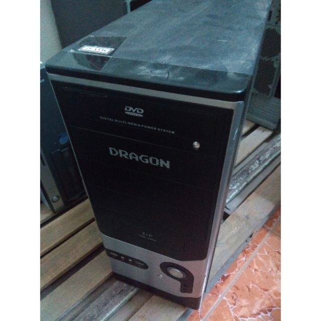 Case máy tính giá rẻ giá chỉ 750k ( chỉ cần thêm màn là dùng) Giá chỉ 750.000₫