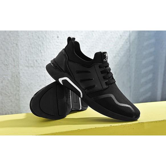 Giày nam mẫu hot 2019 018, giày nam độn đế