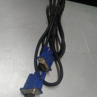 Cáp tính hiệu máy tính bàn VGA loại tốt hàng zin nguyên bản thumbnail