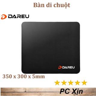 Yêu ThíchBàn di chuột DAREU ESP100 - 35X30X5mm- Có Hộp Box