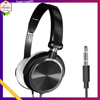 EDG S1 Wired Computer Headset with Microphone Heavy Bass Game Karaoke Voice Headset