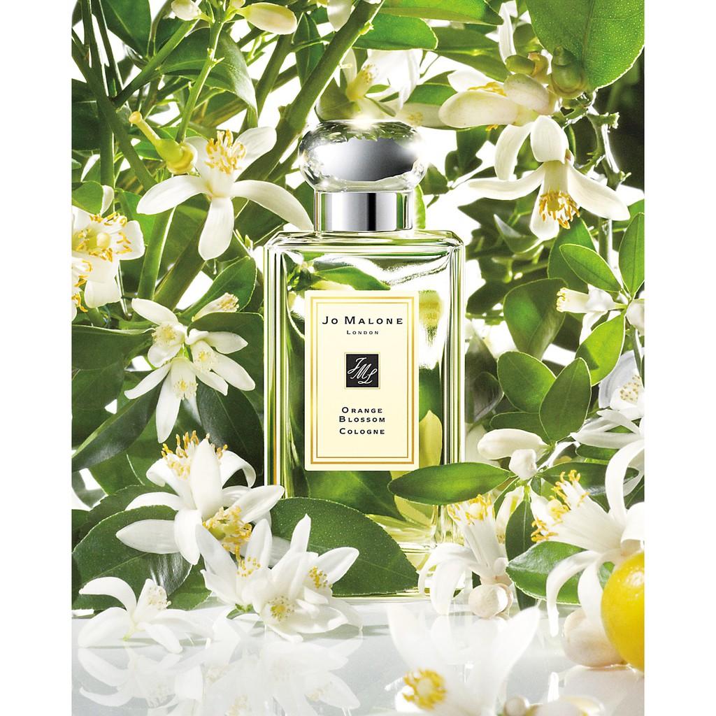 Nước hoa Orange Blossom Jo malone 5ml - 10ml   Shopee Việt Nam