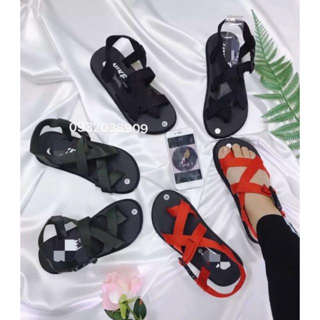 Sandal học sinh dây dù cực bền