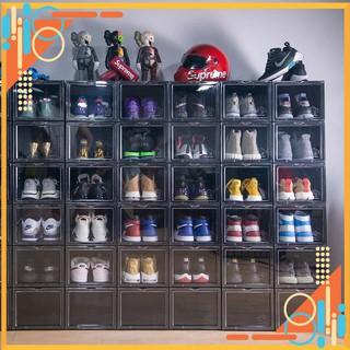 Combo 5 hộp để giày cao cấp (nắp nam châm)