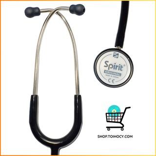 Ống nghe Y tế Spirit CK-601P Chính hãng tại TÔI HỌC Y SHOP Khắc tên MIỄN PHÍ thumbnail