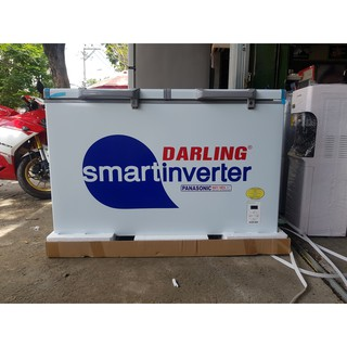 tủ đông 370L darling smart inverter