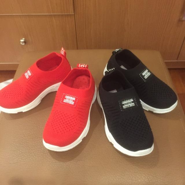 Giày lười bo chun đế mềm cho bé trai - 2754334 , 1286358326 , 322_1286358326 , 150000 , Giay-luoi-bo-chun-de-mem-cho-be-trai-322_1286358326 , shopee.vn , Giày lười bo chun đế mềm cho bé trai