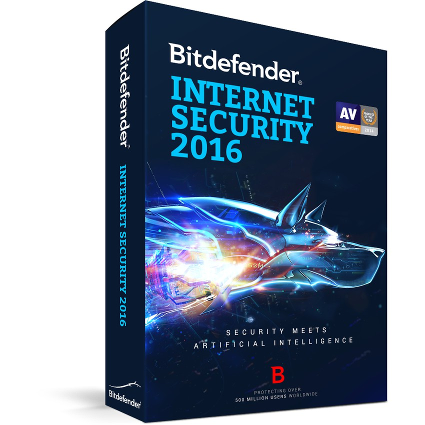 Phần mềm diệt virus Bitdefender Internet Security 2016 - 2609422 , 117716722 , 322_117716722 , 170000 , Phan-mem-diet-virus-Bitdefender-Internet-Security-2016-322_117716722 , shopee.vn , Phần mềm diệt virus Bitdefender Internet Security 2016