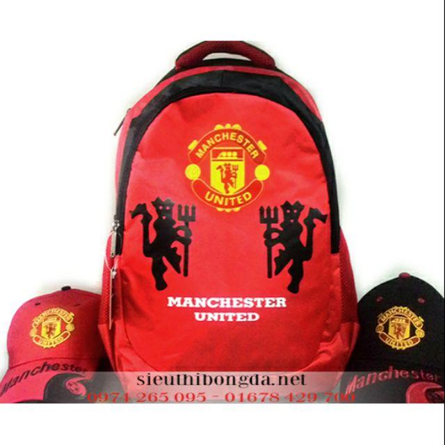 Balo đỏ Manchester united - 3116078 , 1309515222 , 322_1309515222 , 240000 , Balo-do-Manchester-united-322_1309515222 , shopee.vn , Balo đỏ Manchester united