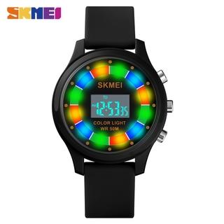 Đồng hồ điện tử thể thao SKMEI 1596 dành cho trẻ em thumbnail