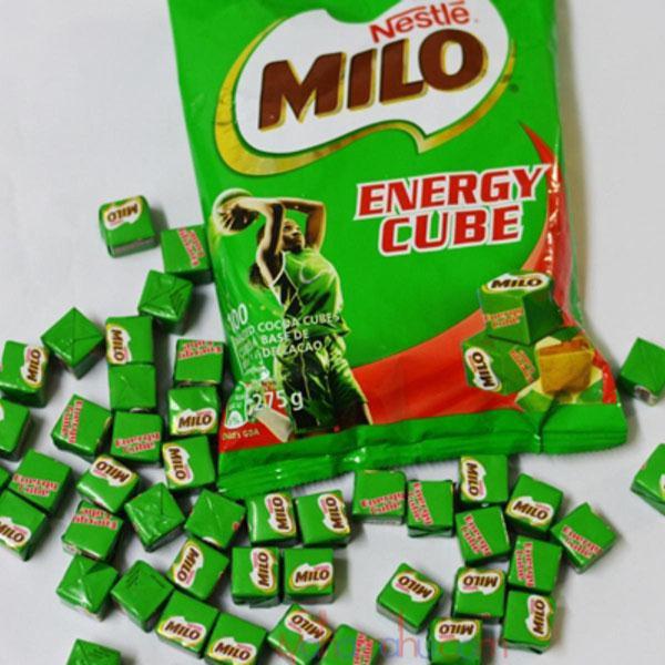 Kẹo milô Thái 100%
