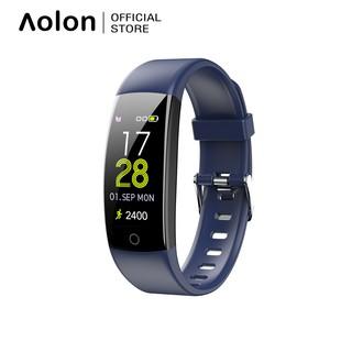 Đồng hồ thông minh Aolon C30 đo nhịp tim chống thấm nước IP68