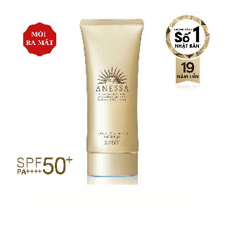 """Gel chống nắng bảo vệ hoàn hảo Anessa Perfect UV Sunscreen Skincare Gel 90g giá chỉ còn <strong class=""""price"""">38.900.000.000đ</strong>"""