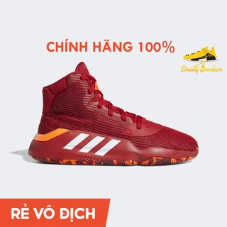 Giày Sneaker Bóng Rổ Nam Adidas Pro Bounce 2019 Ee3898 Power Red - Hàng Chính Hãng - Bounty Sneakers thumbnail