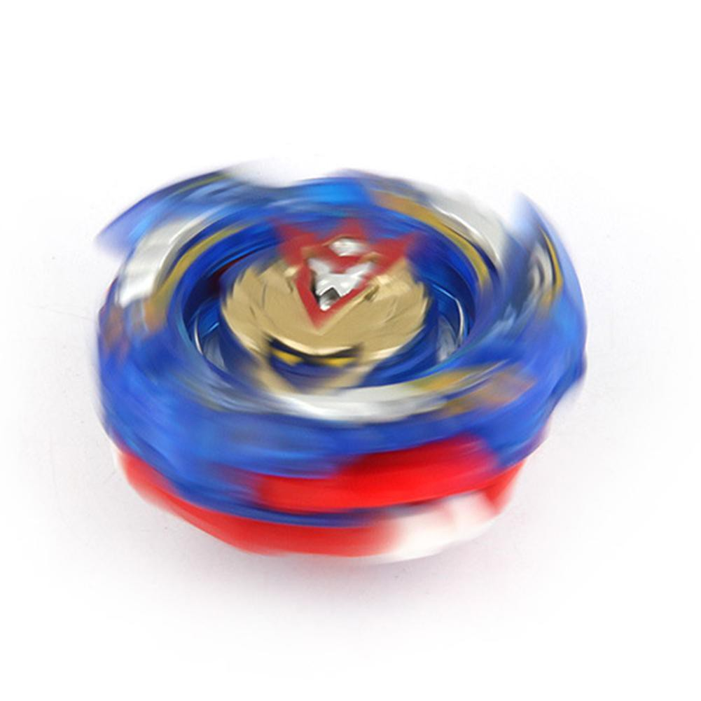 Burst Metal Gyro Fight Spinning Top Educational Toy Gifts for Children