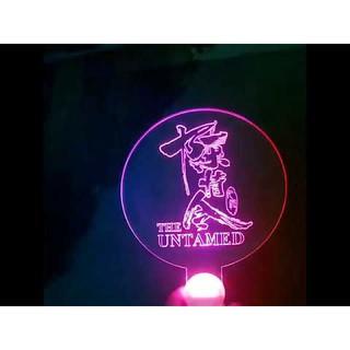 Lightstick Trần Tình Lệnh phim The Untamed Tiêu Chiến Vương Nhất Bác gậy phát sáng cổ vũ Lam Vong Cơ Ngụy Vô Tiện