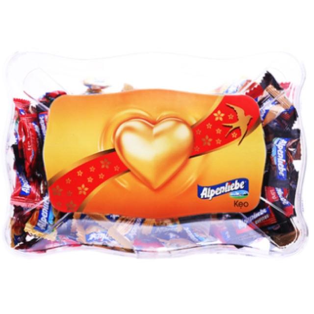 Kẹo hỗn hợp Alpenliebe 270g