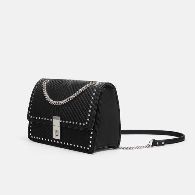 Túi đeo chéo giá rẻ, túi xách nữ thời trang công sở
