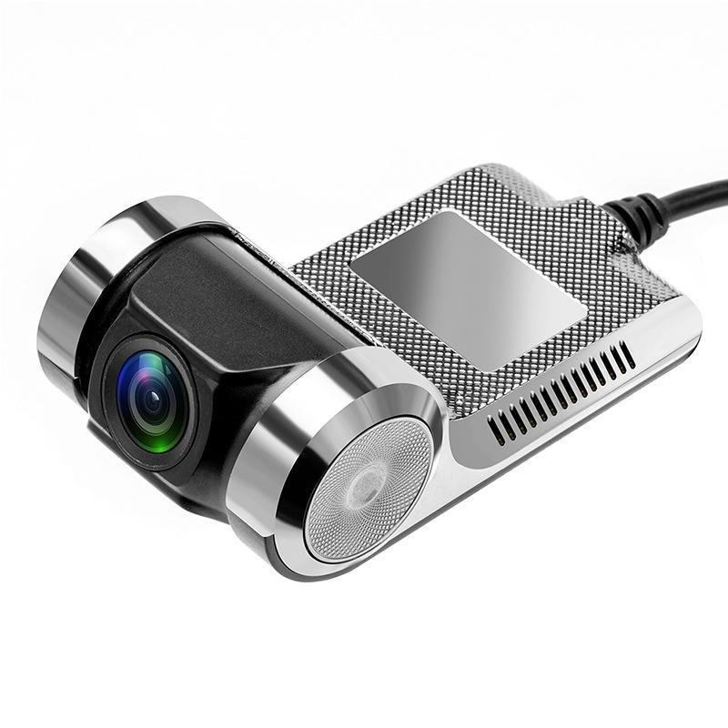 Camera Hành Trình Mini Cho Xe Ô Tô