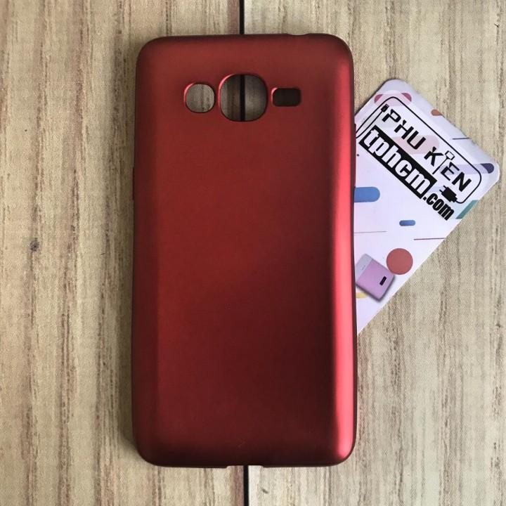 Ốp lưng Samsung J2 Prime dẻo Nhung cực mịn