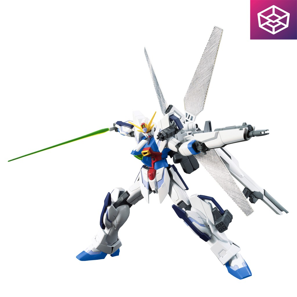 Mô Hình Lắp Ráp Gundam Bandai HGBF 003 Gundam X Maoh - 2952806 , 1316882729 , 322_1316882729 , 769000 , Mo-Hinh-Lap-Rap-Gundam-Bandai-HGBF-003-Gundam-X-Maoh-322_1316882729 , shopee.vn , Mô Hình Lắp Ráp Gundam Bandai HGBF 003 Gundam X Maoh