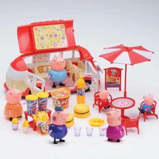 Gia đình Peppa Pig