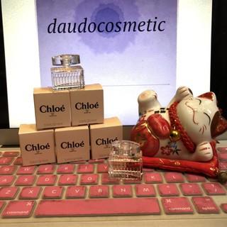 [ mini ] Nước hoa Chloe Eau De Parfum EDP 5ml thumbnail
