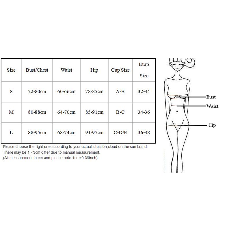 Mặc gì đẹp: Hè vui với Set Đồ Tắm Hai Mảnh Quyến Rũ Dành Cho Nữ