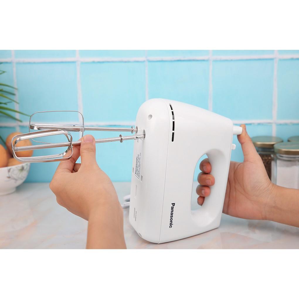 Máy đánh trứng cầm tay Panasonic MK-GH3WRA bảo hành toàn quốc