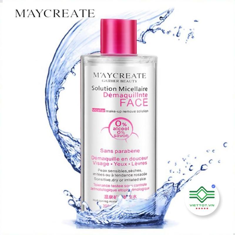 Nước tẩy trang MayCreate 300ml VT009