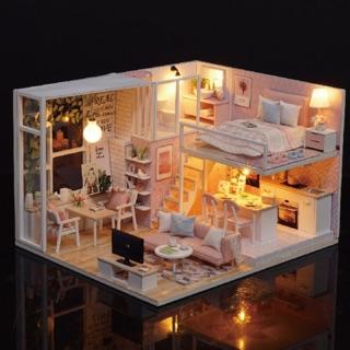 (HÀNG ĐANG VỀ VÀO NGÀY 28/3)Mô hình handmade bằng gỗ MDF cho bạn nhìn ngắm mãi không chán.