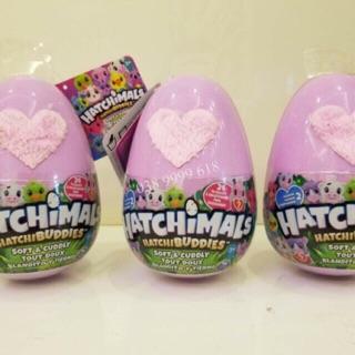 Trứng Hatchy Buddies