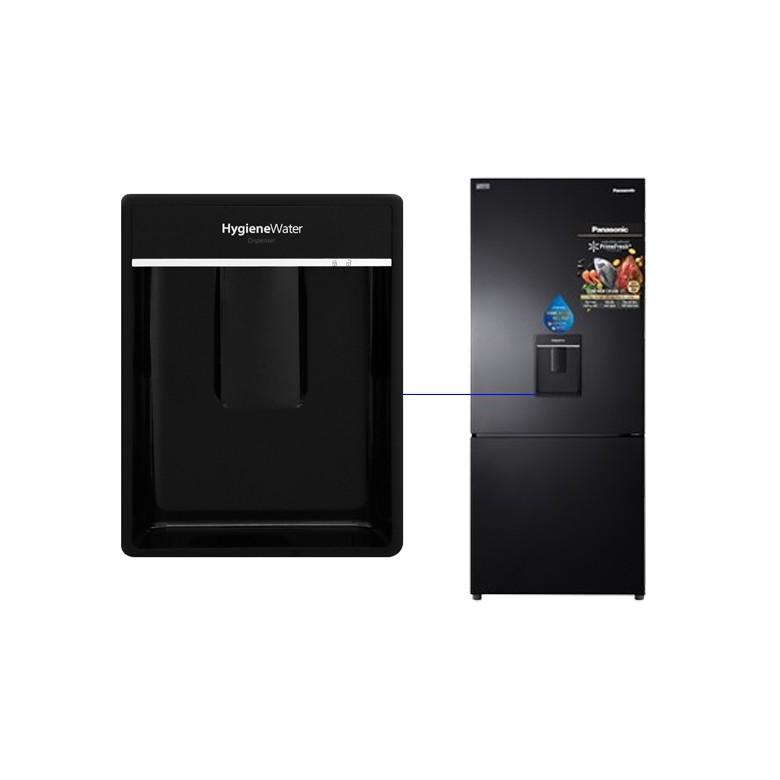 BX410WKVN - Tủ lạnh Panasonic Inverter 368 lít NR-BX410WKVN Mới 2020