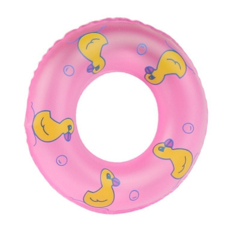 Mini Swimming Buoy Lifebelt Ring For Barbie Doll Accessories For toys dolls