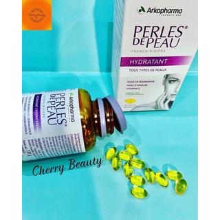 Viên đẹp da Perles de Peau thumbnail
