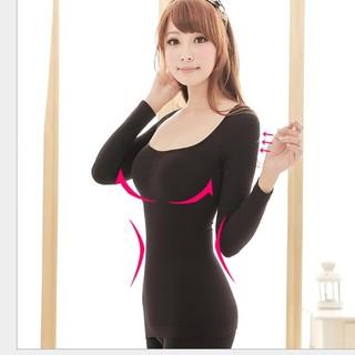 Áo gen định hình thân trên, thon eo, nâng đỡ ngực chống xệ