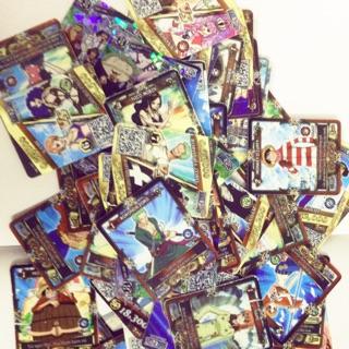 Thẻ onepiece (10k/10 thẻ) Tự chọn / ngẫu nhiên /Mua10 tặng 2