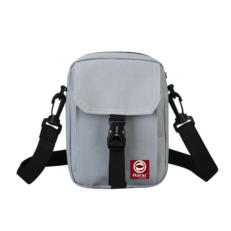 Túi đeo chéo Messenger thời trang cao cấp không thấm nước HARAS HR281