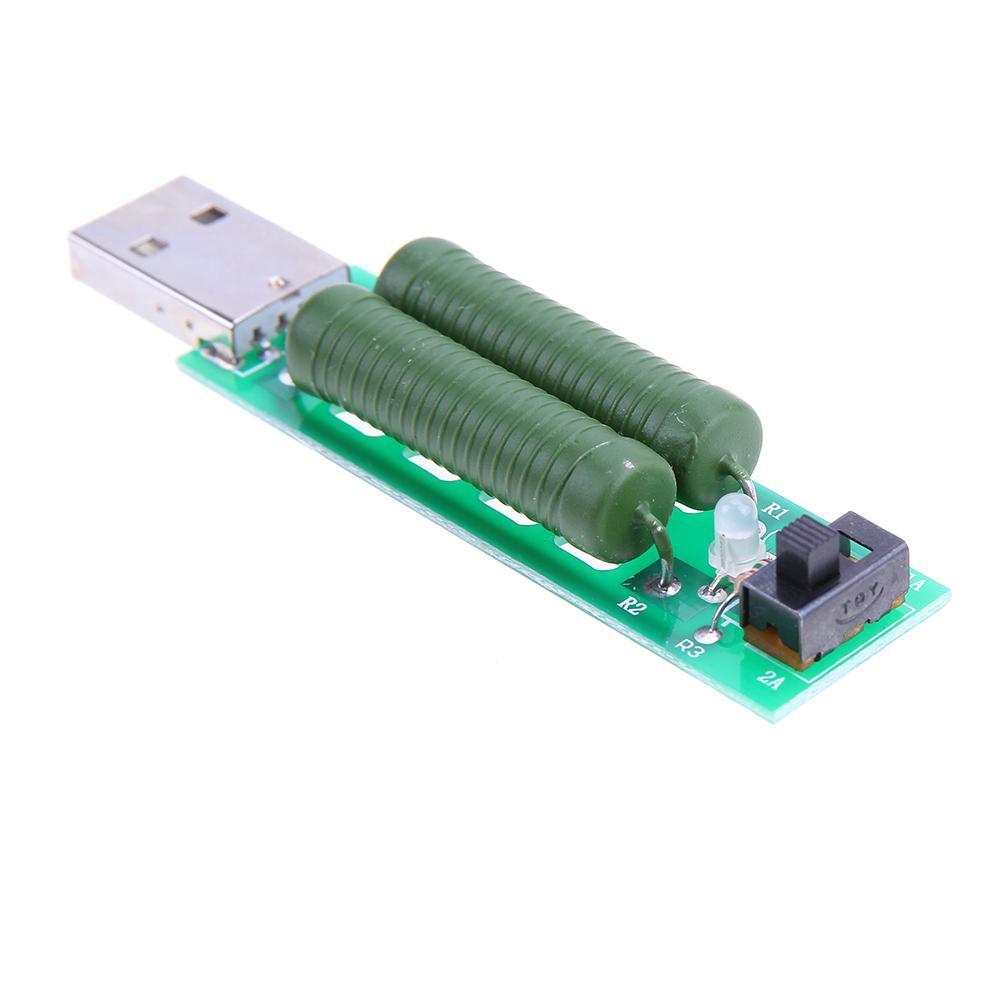 Mô đun kiểm tra nguồn điện USB