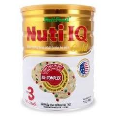 Mua 2 lon Sữa bột Nuti IQ Step 3 Gold 900g - Tặng 1 áo mưa Nutifood - 3191214 , 342587605 , 322_342587605 , 360000 , Mua-2-lon-Sua-bot-Nuti-IQ-Step-3-Gold-900g-Tang-1-ao-mua-Nutifood-322_342587605 , shopee.vn , Mua 2 lon Sữa bột Nuti IQ Step 3 Gold 900g - Tặng 1 áo mưa Nutifood