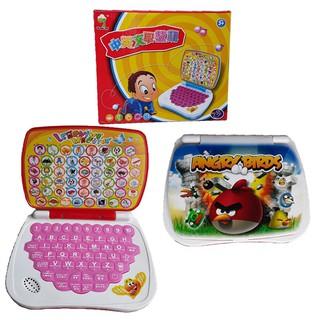 Máy tính cho bé học tiếng Anh, tiếng Trung TM-1220Z – qn6y7f