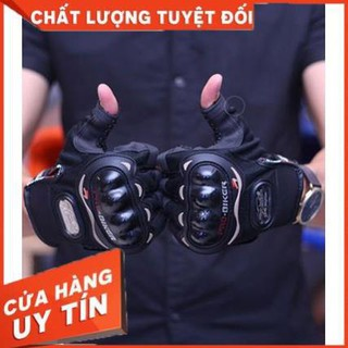 [Uy Tín – Chất Lượng] Găng Tay probiker gù cụt