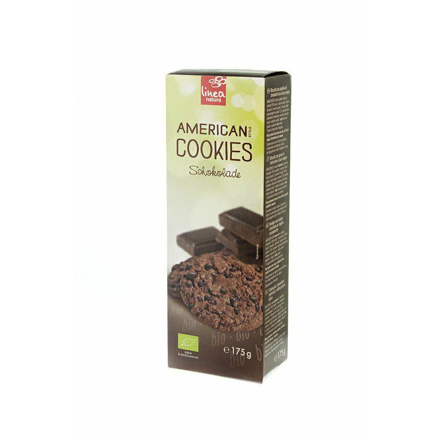Bánh quy bơ hữu cơ vị socola Linea 175g - 2934466 , 948116733 , 322_948116733 , 120000 , Banh-quy-bo-huu-co-vi-socola-Linea-175g-322_948116733 , shopee.vn , Bánh quy bơ hữu cơ vị socola Linea 175g