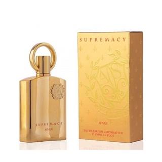 Nước Hoa Unisex Afnan Supremacy Gold EDP - Scent of Perfumes thumbnail